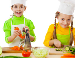 The Gabriel Method' favorite healthy kids recipes